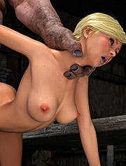Porn payback for losing / Knight Elayne, Strip poker / Hibbli3d (Hibbli, Adara)